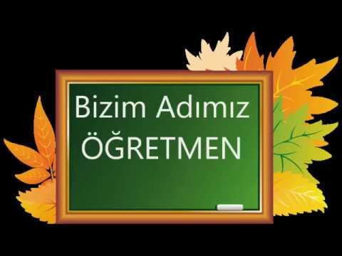 Benim Adım Öğretmen - Ahmetli Gazi İlkokul ve Ortaokulu Öğretmenleri