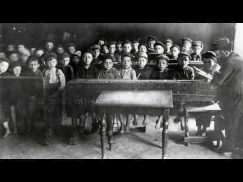 Yeshivas and Jewish education in East European Jewish society