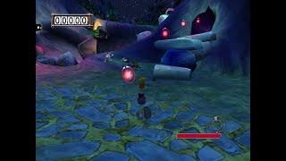 Rayman 3: Hoodlum Havoc PC Gameplay HD