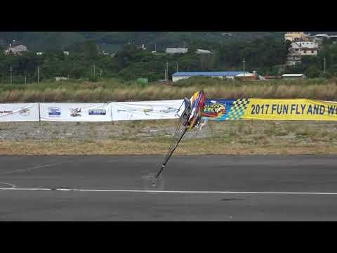 ALIGN Funfly 2017 - KennyKo Victory Flight