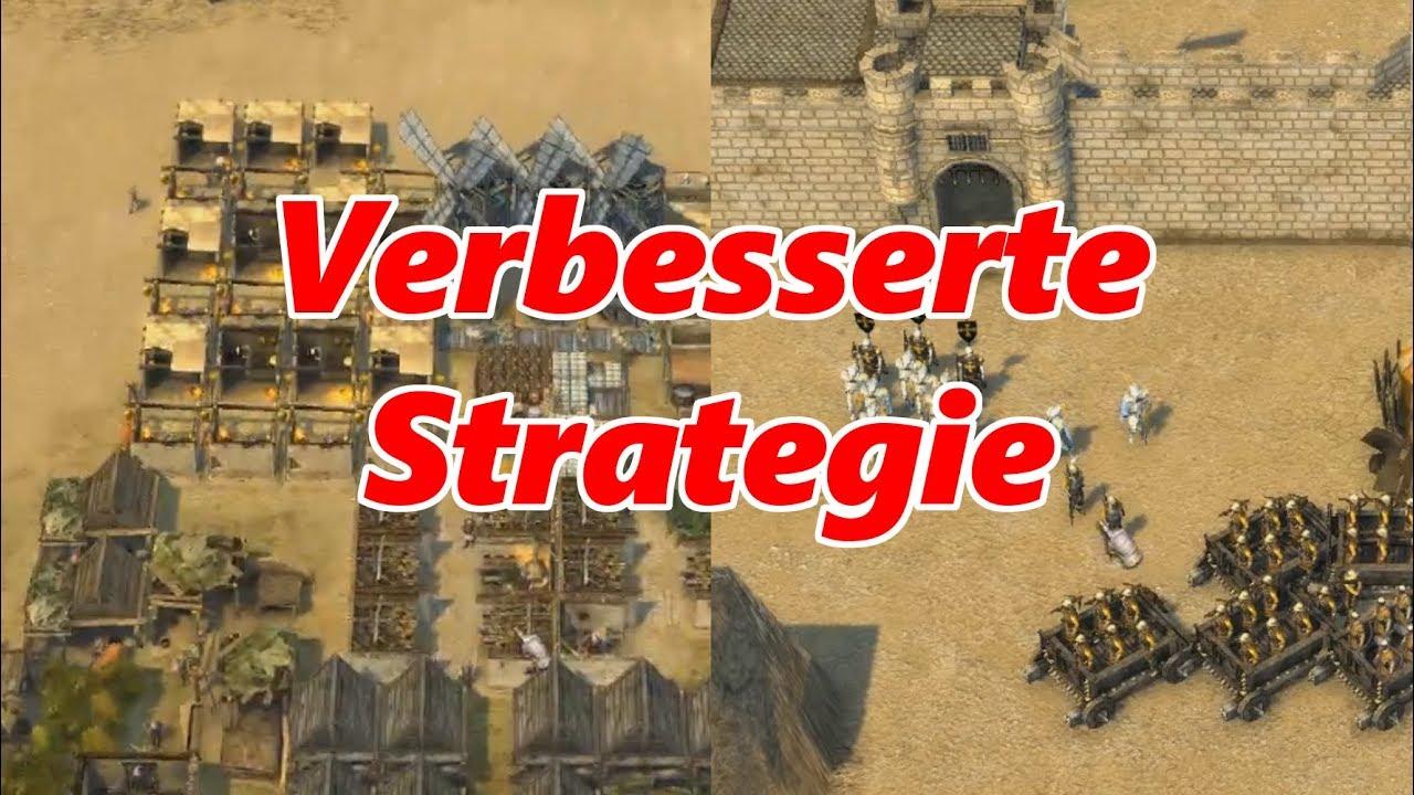 Strategie Multiplayer