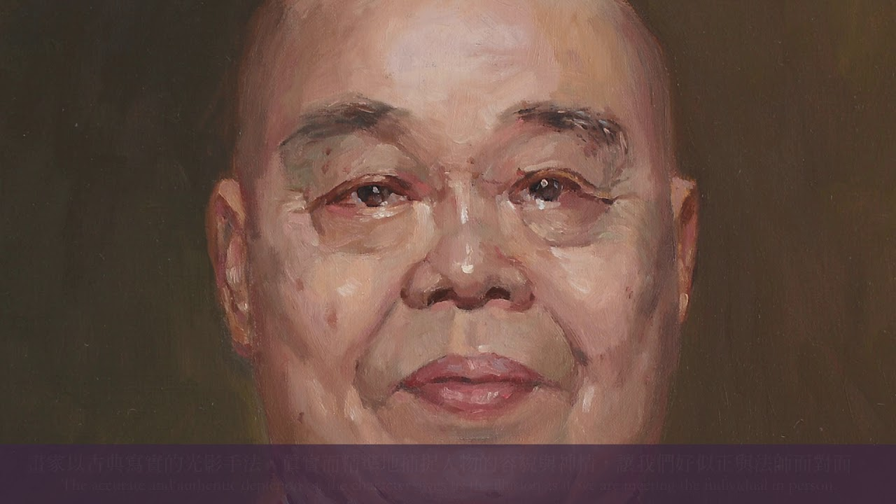 戴敬晃作品賞析 Artwork Overview of TAI Chin-Huang
