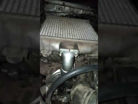 Toyota Fortuner 1KD-FTV 3 0 D4D ENGINE KNOCK (UPDATE PISTON SLAP) Poor Oil  Maintenance