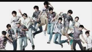 Super Junior 첫번째 이야기 [Love U More]
