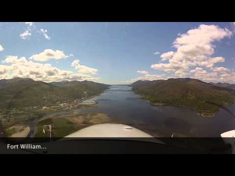 DA42-VI IFR Zulu Flight Plan from Inverness to London (EGKB)