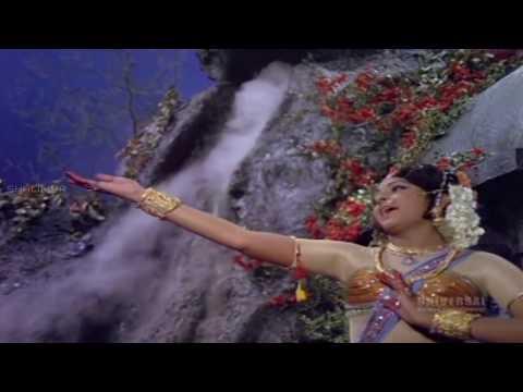 Chanakya Chandragupta Telugu Movie    Chirunavvula Tholakarilo Video Song   NTR, ANR, Jayapradha