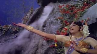 Chanakya Chandragupta Telugu Movie || Chirunavvula Tholakarilo Video Song ||  NTR, ANR, Jayapradha
