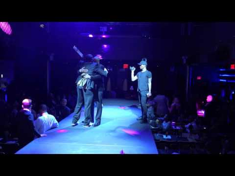 LSS/HALL OF FAME  @ NY AWARDS BALL 2016 PART 4