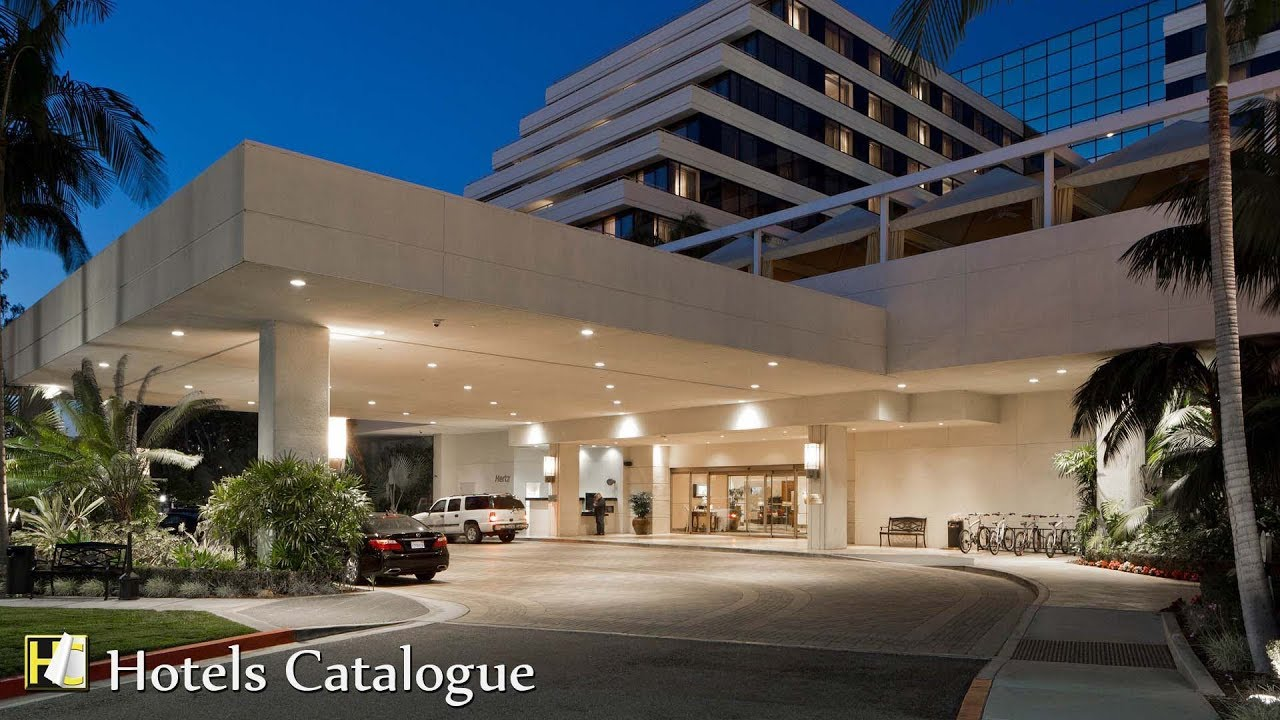 The Duke Hotel Newport Beach Overview