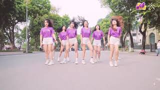 1. [AU MOBILE]  Boombayah - Black Pink  mix Solo - Jennie  Dance Cover by Gun Dance Team