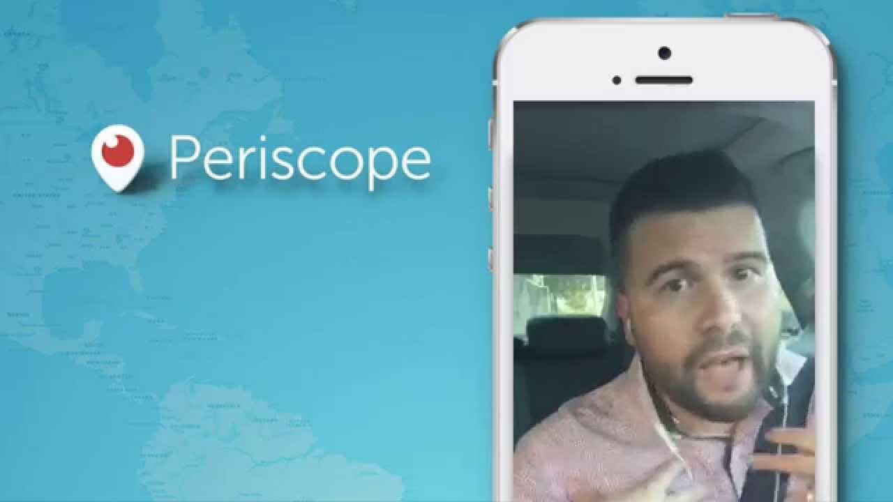 spit periscope
