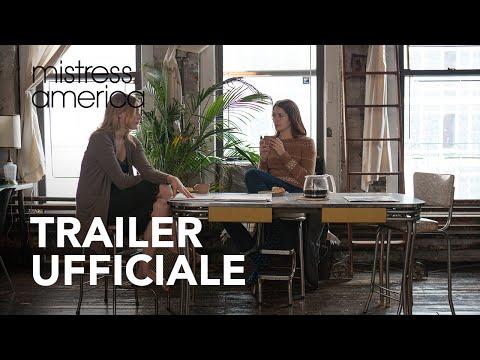 Mistress America | Trailer Ufficiale HD | 2016