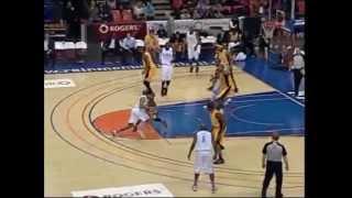 Work Basketball - Skills Training - Halifax