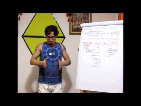 [Corrente 93 Class No. 14 ] Patañjala Yoga #4: Pratyahara-Prática