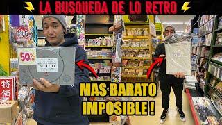 LA PLAYSTATION MAS BARATA QUE HE VISTO Y XBOX + APARECISTE ATARI ! ft CREATIVO EN JAPON Y N DELUXE