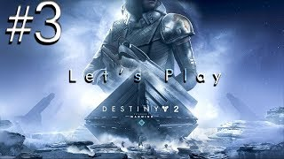 Destiny 2 [Xbox One] - Warmind - Part 3 - IKELOS Quest
