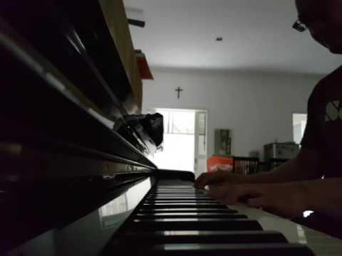 Ingin Ku Miliki ( Ruth Sahanaya ) Piano Cover