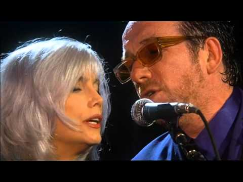 My Baby's Gone - Elvis Costello & Emmylou Harris