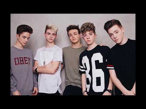 Why  Don't We - Words I Din't Say - ( 1 hour )