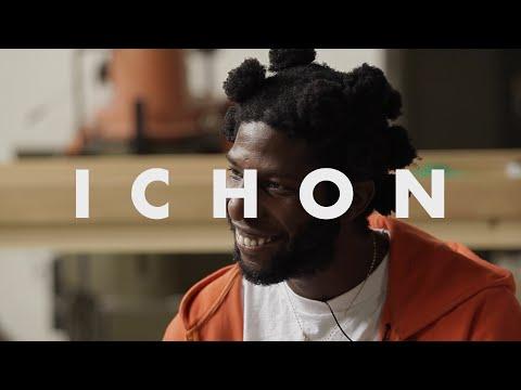 Youtube: Grünt Entretien: Ichon