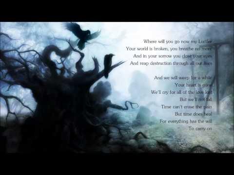Sharm - Lucifer (Gothic Ballad)