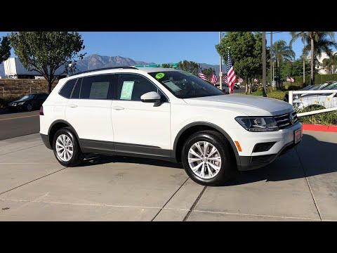 2019 Volkswagen Tiguan Ontario, Claremont, Montclair, San Bernardino, Victorville, CA V190198S