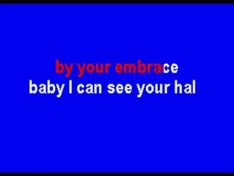 Karaoke Beyonce  Halo