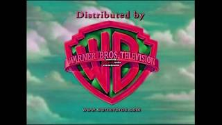 Fortis and Mohawk Productions and Warner Bros TV Effects 1