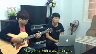 Nguyện cầu _ Tiến Nguyễn & Sắc Việt