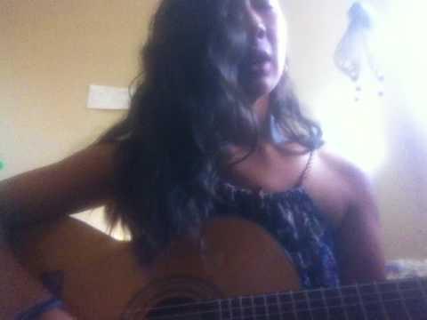 Selene Acoustic Cover (Imagine Dragons)