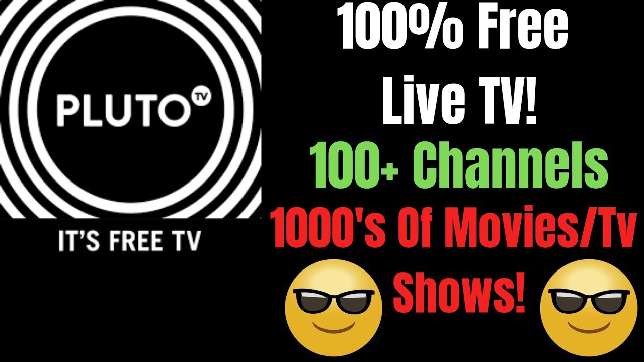 Amazing Live TV App for Amazon Firestick! Pluto TV 2019