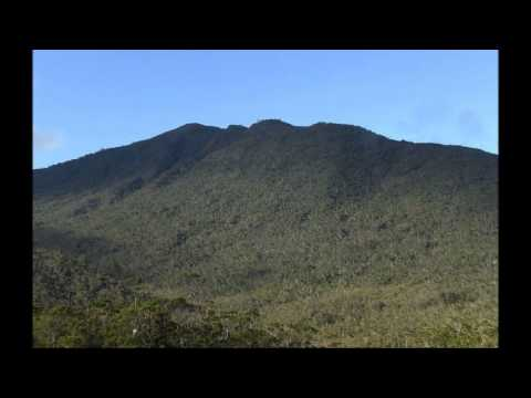 compilation of famous tourist spots in Davao Oriental