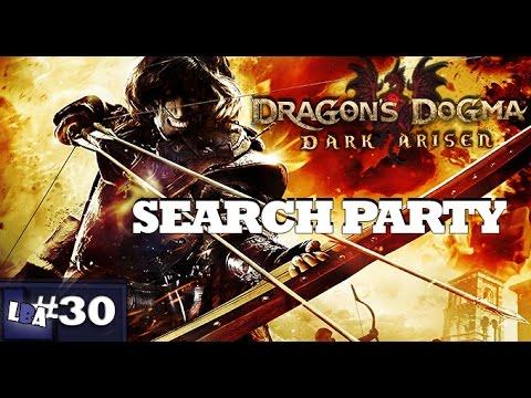 Detonado Dragon's Dogma - Search Party #30