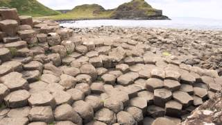 Giant's Causeway - Northern Ireland - UNESCO World Heritage Site