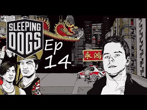 Neverfate vs Sleeping Dogs Ep 14 Pay Your Gambling Debts, Kids!