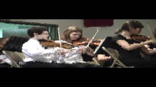 Finale - Serenade No. 9 Posthorn Mozart