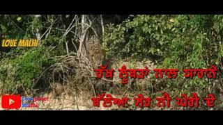 Status video_ Capsule daleri de__ sidhu moosewala