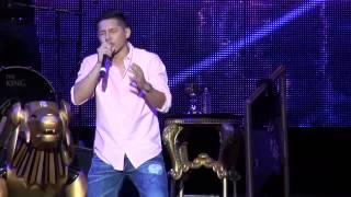 Romeo Santos y Mateo Ella y yo Concierto En Toronto Canada 10 Junio 2015