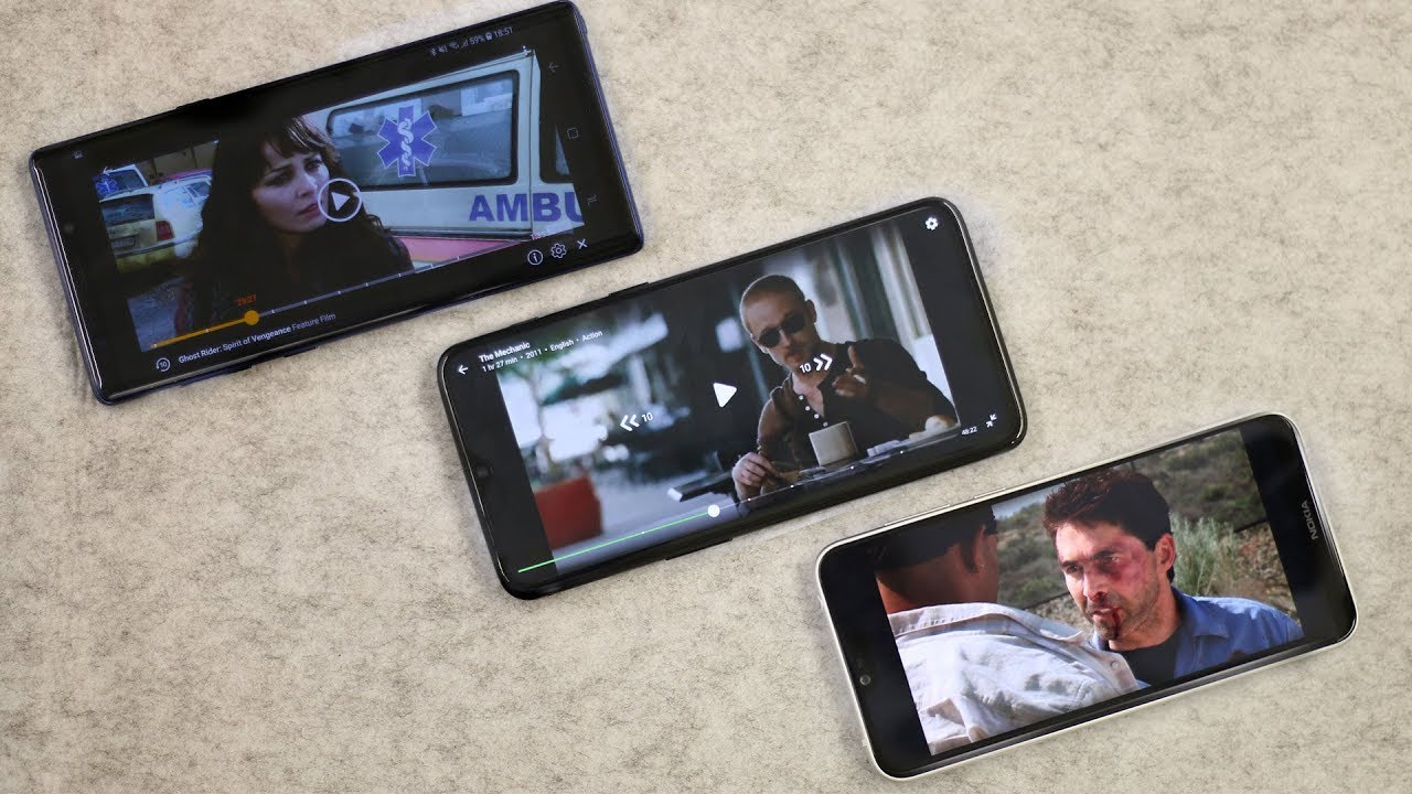 Download Free Movie Streaming Apps for Android and iOS