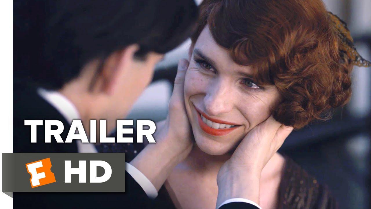 Download The Danish Girl TRAILER 1 (2015) - Eddie Redmayne, Alicia Vikander Drama HD