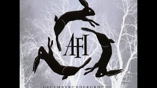 AFI-December Underground-Full Album (2006) All Tracks