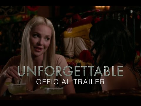 UNFORGETTABLE - OFFICIAL TRAILER [HD] from YouTube · Duration:  2 minutes 32 seconds