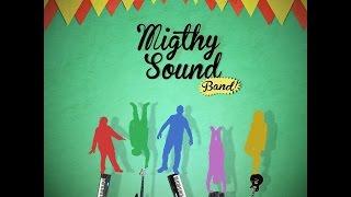 """Mighty Sound interpretando """"Dennis Brown"""" - Love Has Found It"""