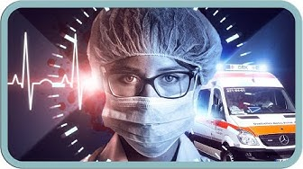 Lebensgefährlich! Unser Rettungssystem vor dem Kollaps | MrWissen2go EXKLUSIV