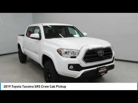 2019 Toyota Tacoma 2019 Toyota Tacoma SR5 Crew Cab Pickup FOR SALE in Nampa, ID 4340200