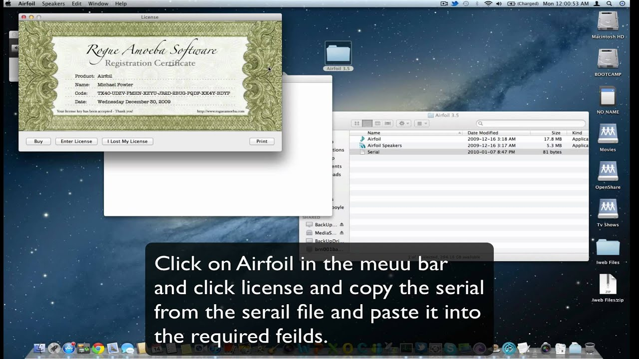 airfoil windows license key