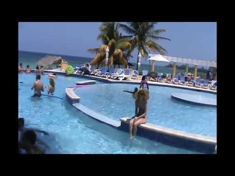 Jewel Runaway Bay Jamaica Resort walking tour vlog