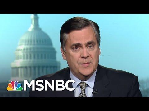 Michael Cohen Raid Like A Nuclear Strike, Says Senator | Morning Joe | MSNBC
