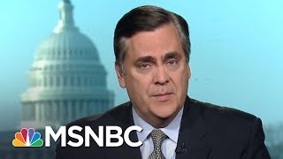 Michael Cohen Raid Like A Nuclear Strike, Says Senator | Morning Joe | MSNBC
