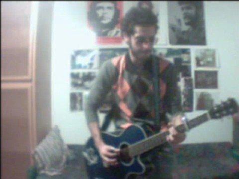 Metti in circolo il tuo amore ligabue acoustic cover for Ligabue metti in circolo il tuo amore